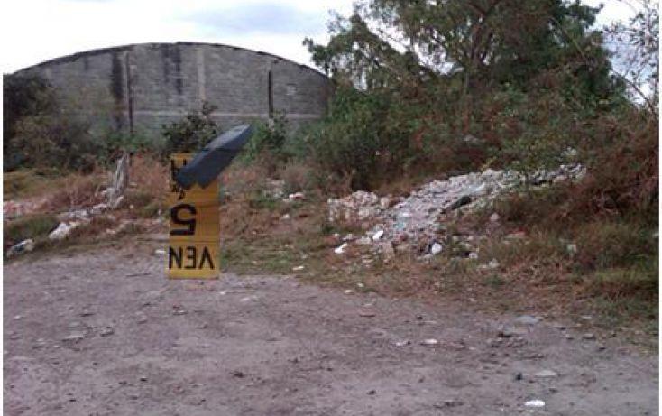 Foto de terreno habitacional en venta en, tezozomoc, azcapotzalco, df, 1086879 no 04