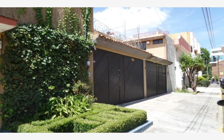 Foto de casa en venta en tezuitlan 35, rincón de la paz, puebla, puebla, 1535446 No. 01
