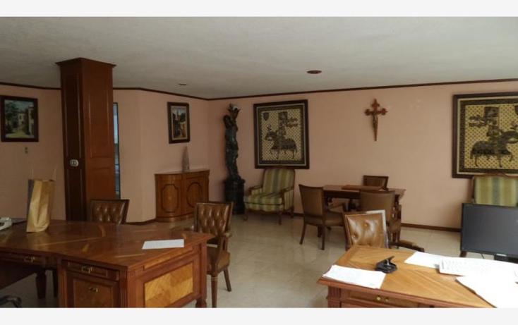 Foto de casa en venta en tezuitlan 35, rinc?n de la paz, puebla, puebla, 1535446 No. 04