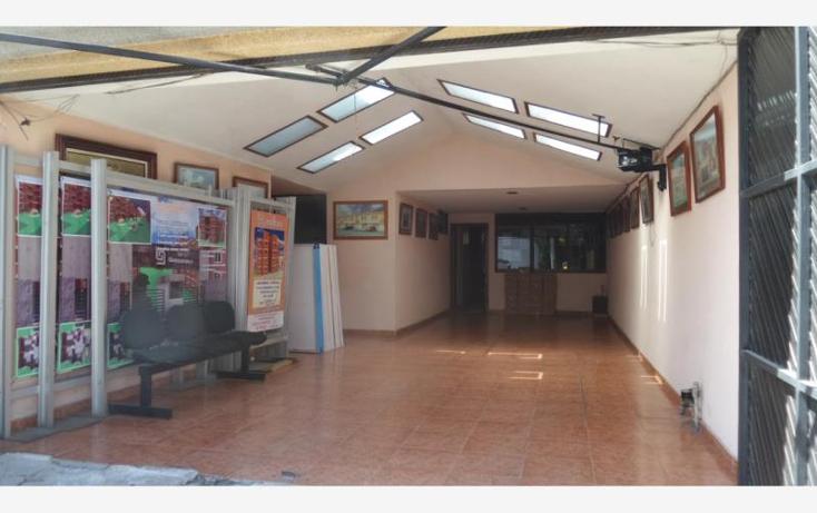 Foto de casa en venta en tezuitlan 35, rinc?n de la paz, puebla, puebla, 1535446 No. 09