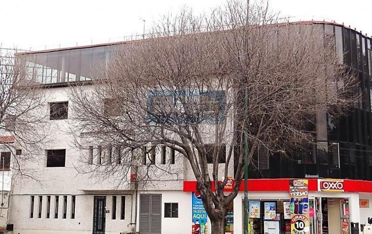 Foto de edificio en renta en thiers , anzures, miguel hidalgo, distrito federal, 1849616 No. 02