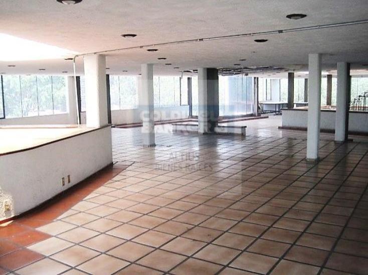 Foto de oficina en renta en  , anzures, miguel hidalgo, distrito federal, 756347 No. 04