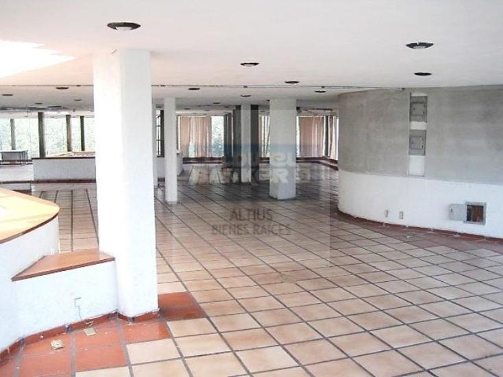 Foto de oficina en renta en  , anzures, miguel hidalgo, distrito federal, 756347 No. 06