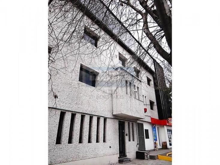 Foto de oficina en renta en  , anzures, miguel hidalgo, distrito federal, 756347 No. 14