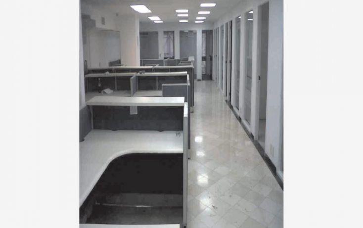 Foto de oficina en renta en thiers oficinas aa en edificio excelente varios pisos, anzures, miguel hidalgo, df, 559706 no 02