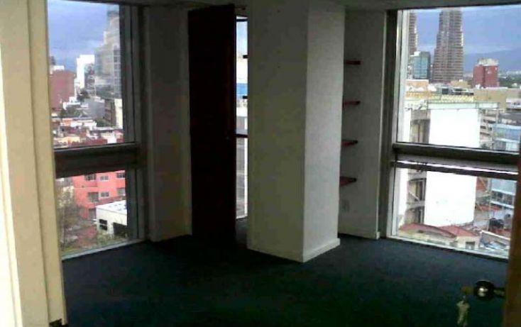 Foto de oficina en renta en thiers oficinas aa en edificio excelente varios pisos, anzures, miguel hidalgo, df, 559706 no 03