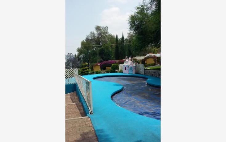 Foto de terreno habitacional en venta en  , tianguistengo, tepeji del río de ocampo, hidalgo, 1752670 No. 07
