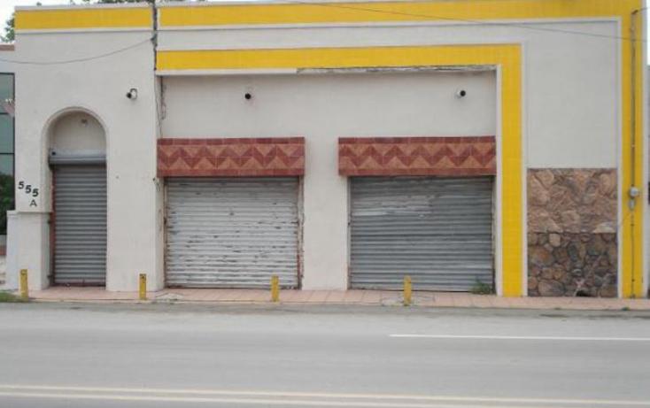 Foto de bodega en renta en tiburcio garza zamora 555, los naranjos, reynosa, tamaulipas, 879283 no 01