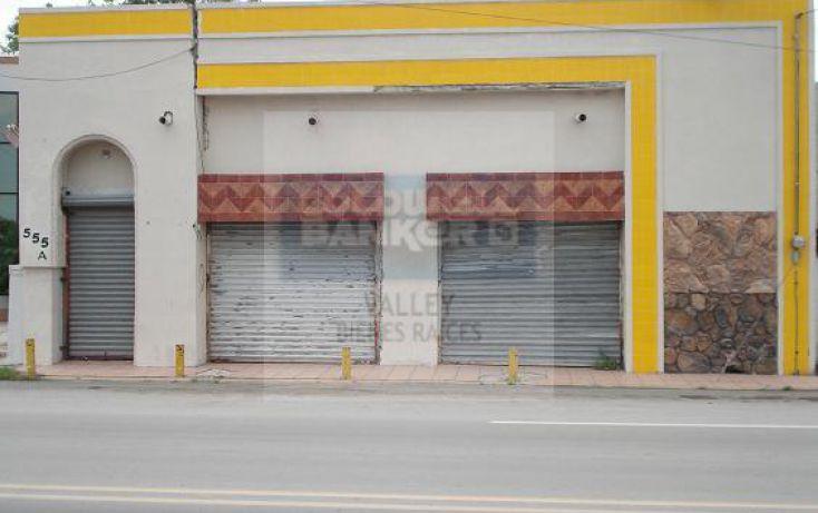 Foto de bodega en renta en tiburcio garza zamora, ayuntamiento, reynosa, tamaulipas, 866269 no 01