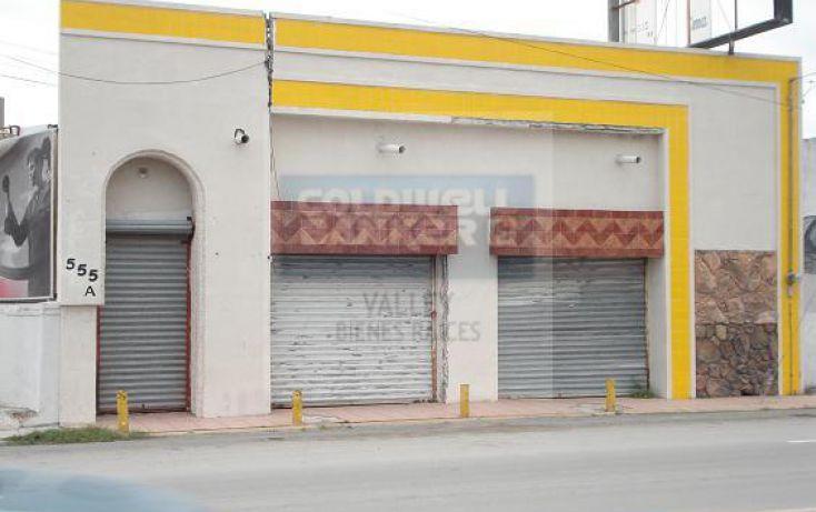 Foto de bodega en renta en tiburcio garza zamora, ayuntamiento, reynosa, tamaulipas, 866269 no 02