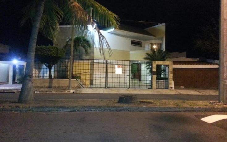 Foto de casa en venta en tiburon 00, costa de oro, boca del r?o, veracruz de ignacio de la llave, 510663 No. 01