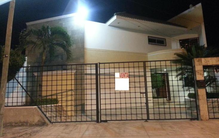 Foto de casa en venta en tiburon 00, costa de oro, boca del r?o, veracruz de ignacio de la llave, 510663 No. 06