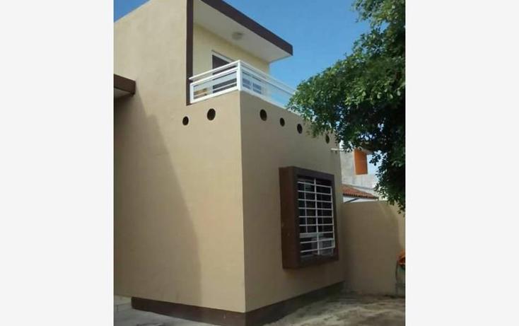 Foto de casa en venta en tiburon 345, del pacifico, manzanillo, colima, 3433794 No. 01