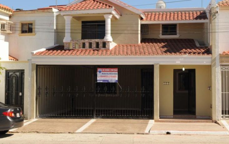 Foto de casa en venta en tiburon 506, las varas, mazatlán, sinaloa, 1635026 no 01
