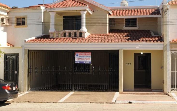 Foto de casa en venta en tiburon 506, sábalo country club, mazatlán, sinaloa, 1635026 No. 01