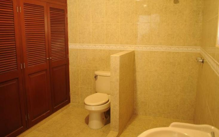 Foto de casa en venta en tiburon 506, sábalo country club, mazatlán, sinaloa, 1635026 No. 31