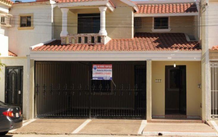 Foto de casa en venta en tiburon 983, las varas, mazatlán, sinaloa, 1650314 no 01
