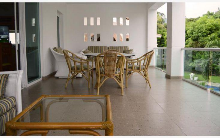 Foto de casa en renta en tiburon, club santiago, manzanillo, colima, 1659548 no 04