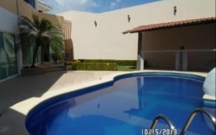 Foto de casa en venta en tiburon, infonavit el morro, boca del río, veracruz, 510663 no 07