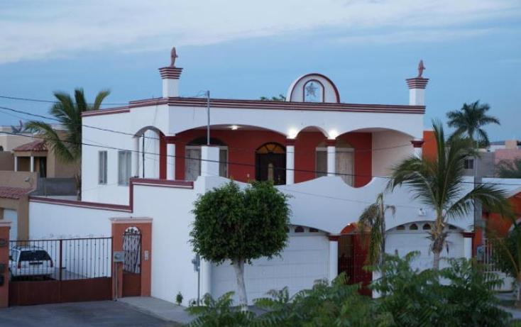Foto de casa en venta en tiburon , sector la selva fidepaz, la paz, baja california sur, 2664880 No. 02