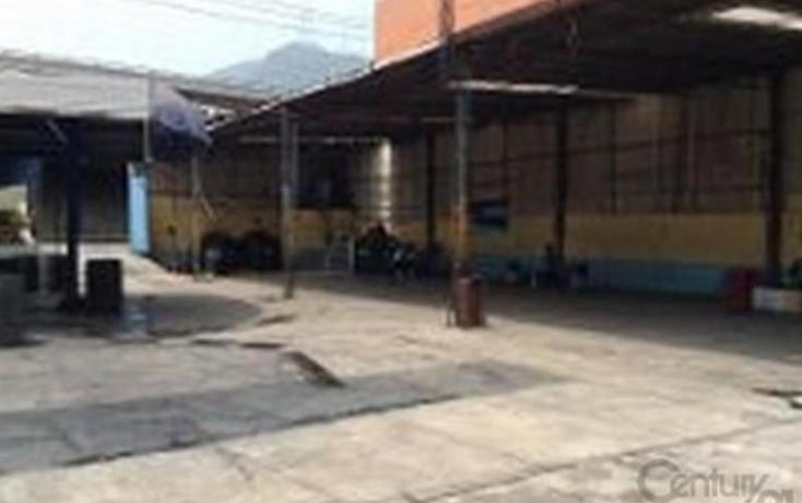 Foto de terreno habitacional en venta en  , ticoman, gustavo a. madero, distrito federal, 1378791 No. 06