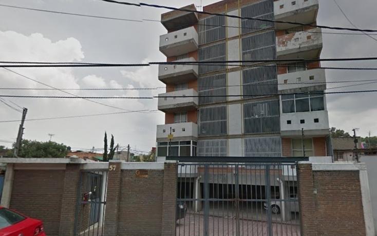 Foto de departamento en venta en  , ticoman, gustavo a. madero, distrito federal, 1485103 No. 01