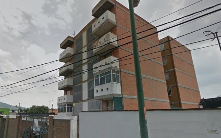 Foto de departamento en venta en  , ticoman, gustavo a. madero, distrito federal, 1485103 No. 03