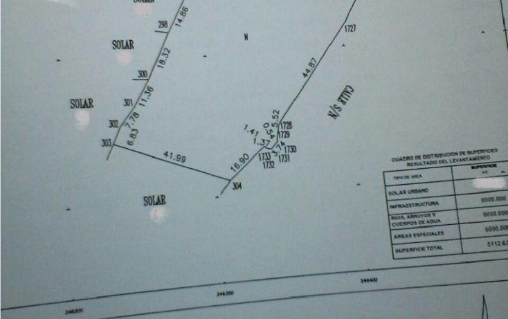 Foto de terreno habitacional en venta en, ticopo, acanceh, yucatán, 1044563 no 01