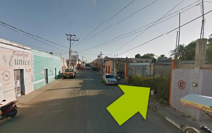 Foto de terreno comercial en renta en  , ticul centro, ticul, yucat?n, 1079515 No. 01