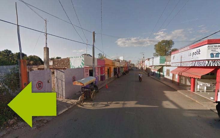 Foto de terreno comercial en renta en  , ticul centro, ticul, yucat?n, 1079515 No. 02