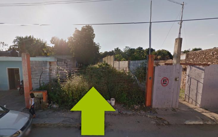 Foto de terreno comercial en renta en  , ticul centro, ticul, yucat?n, 1079515 No. 03