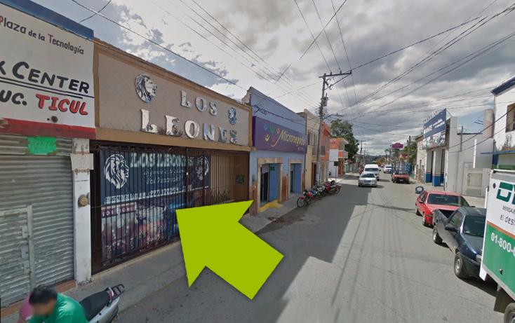 Foto de local en renta en  , ticul centro, ticul, yucatán, 1089599 No. 02