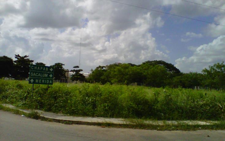 Foto de terreno comercial en venta en  , ticul centro, ticul, yucat?n, 1134473 No. 14
