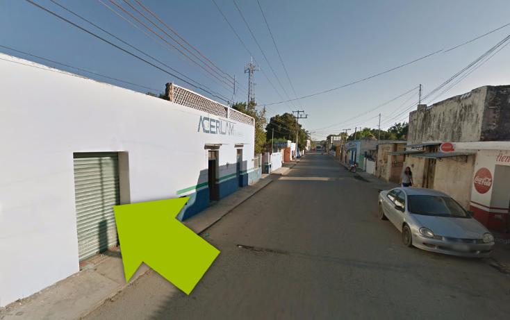 Foto de local en renta en  , ticul centro, ticul, yucatán, 1258295 No. 01