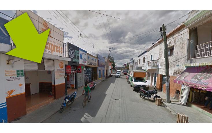 Foto de local en renta en  , ticul centro, ticul, yucatán, 1265787 No. 01