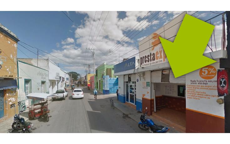 Foto de local en renta en  , ticul centro, ticul, yucatán, 1265787 No. 02