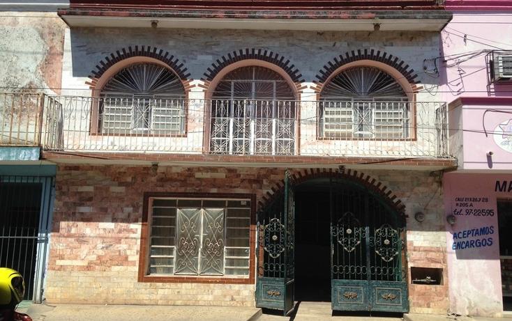 Foto de casa en renta en  , ticul centro, ticul, yucat?n, 1438743 No. 01