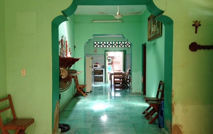 Foto de casa en renta en  , ticul centro, ticul, yucat?n, 1438743 No. 04