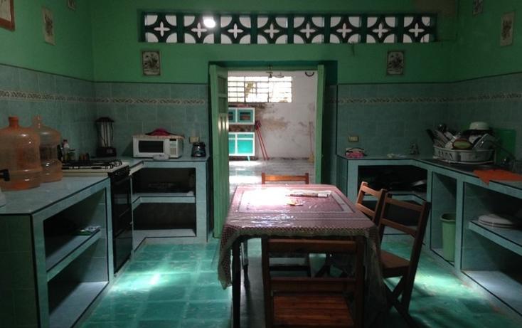 Foto de casa en renta en  , ticul centro, ticul, yucat?n, 1438743 No. 05