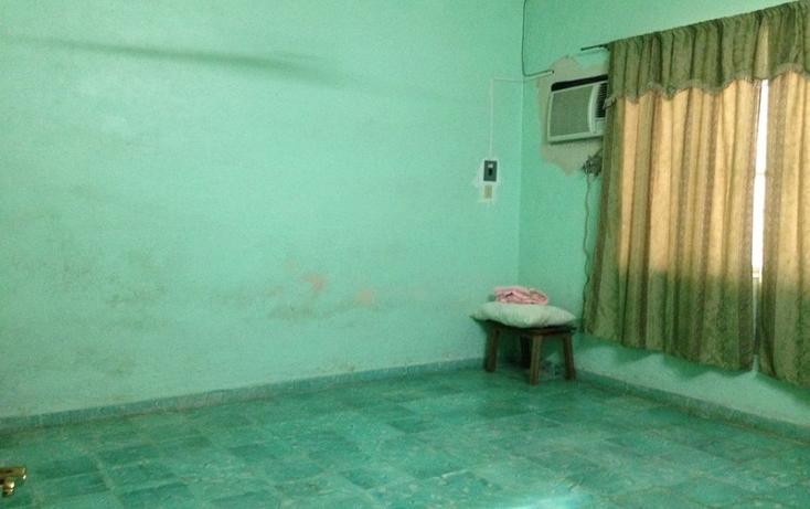 Foto de casa en renta en  , ticul centro, ticul, yucat?n, 1438743 No. 06