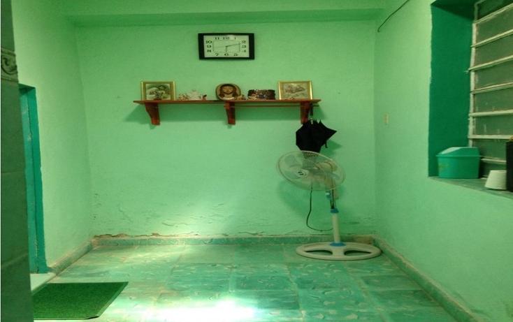 Foto de casa en renta en  , ticul centro, ticul, yucat?n, 1438743 No. 07