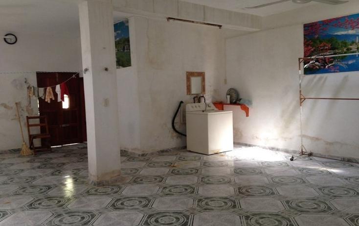 Foto de casa en renta en  , ticul centro, ticul, yucat?n, 1438743 No. 09