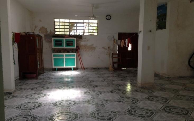 Foto de casa en renta en  , ticul centro, ticul, yucat?n, 1438743 No. 10