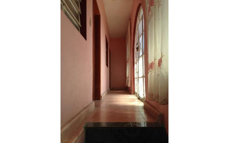 Foto de casa en renta en  , ticul centro, ticul, yucat?n, 1438743 No. 12