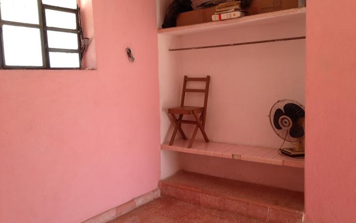 Foto de casa en renta en  , ticul centro, ticul, yucat?n, 1438743 No. 13
