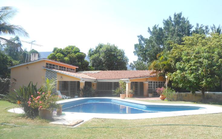 Foto de casa en venta en  , ticuman, tlaltizapán de zapata, morelos, 1747206 No. 01