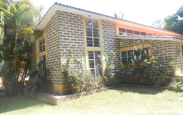 Foto de casa en venta en  , ticuman, tlaltizapán de zapata, morelos, 1747206 No. 06