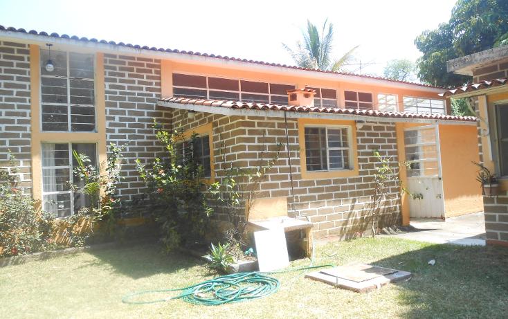 Foto de casa en venta en  , ticuman, tlaltizapán de zapata, morelos, 1747206 No. 07