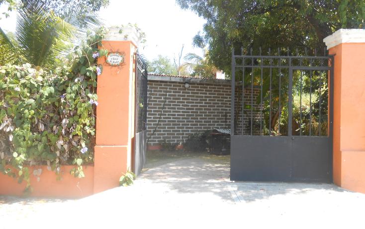 Foto de casa en venta en  , ticuman, tlaltizapán de zapata, morelos, 1747206 No. 08