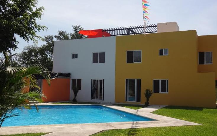 Foto de casa en venta en  , ticuman, tlaltizap?n de zapata, morelos, 1847678 No. 01